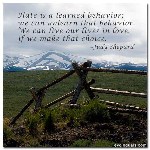 Judy Shepherd Quote
