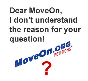 MoveOnPetition