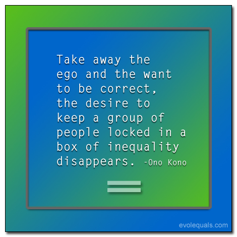 Box Of Inequality