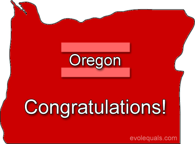 Oregon Equality For All