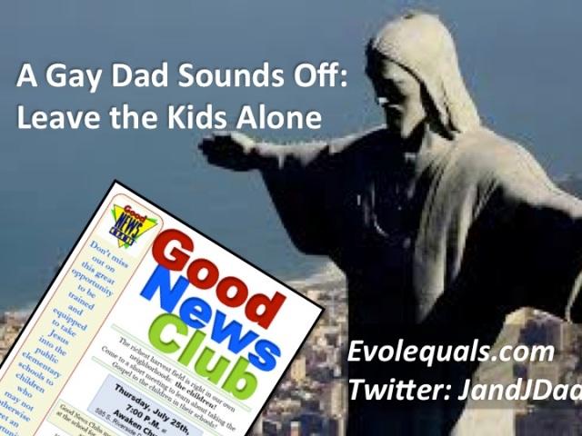 071214 good news evol