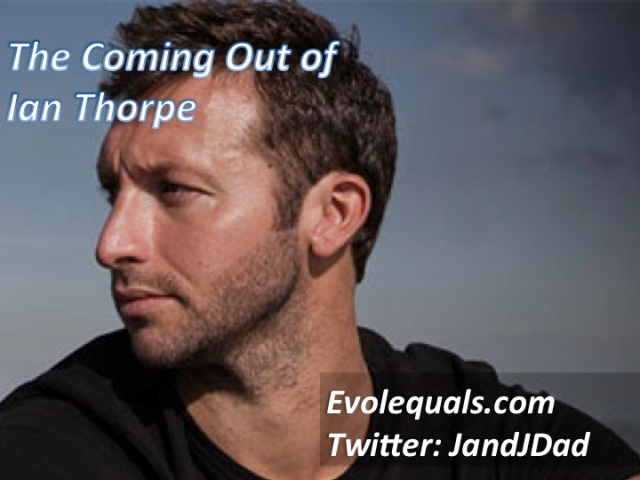 ian thorp evolE