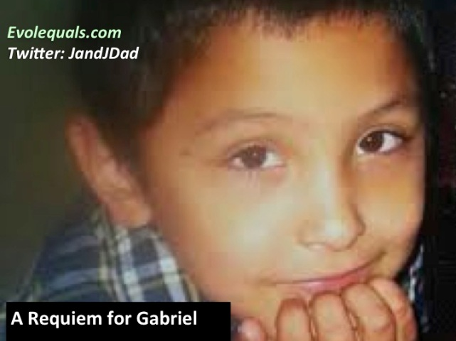 Requiem for Gabriel evol