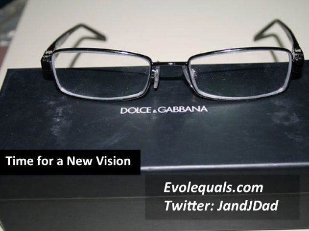 D and G New Vision