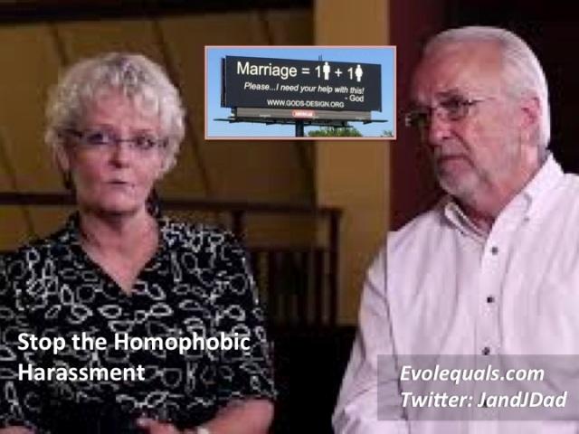 bill board couple evol