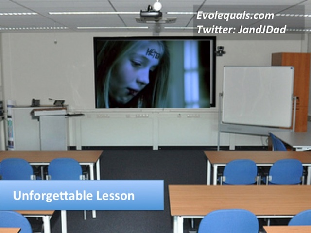 kansas teacher evol equal