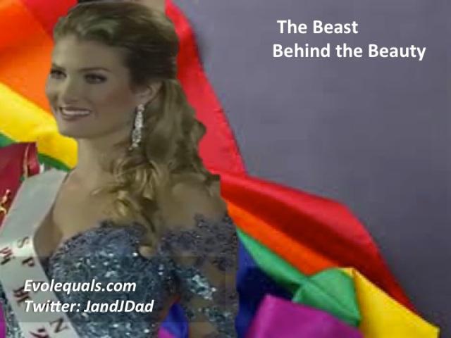 Miss World evoleq